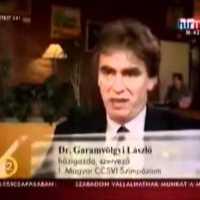 I. Magyar CCSVI Szimpózium - HírTV riportfilm megnézhető!