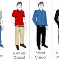 Dress Code a munkahelyen!