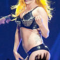 Lady Gaga szexi koncerképek