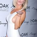 Joanna Krupa cicijei - 1Oak Vegas
