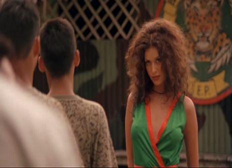 Angie cepeda pantaleón y las visitadoras 1999 6