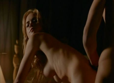 Emily Wickersham Gardener Of Eden Nude