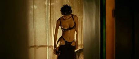 Blegedek Halle Berry Swordfish Movie