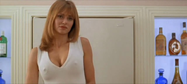 Vanessa Angel In Kingpin Sexy Older Wome...