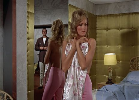 [Ursula andress the sensuous nurse downloads] [ursula andress the