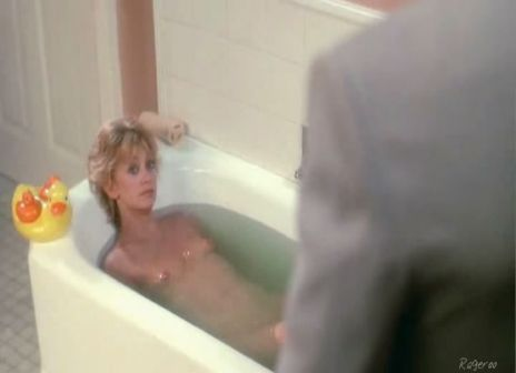 pictures of redheaded goldie hawn