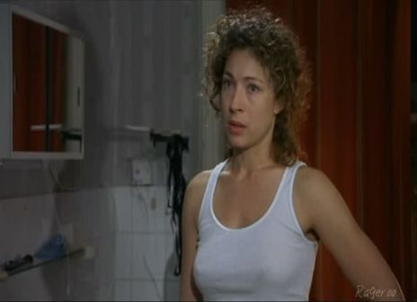 Alex kingston kate hardie vida garman croupier