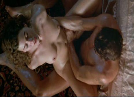 The piano teacher nude scene