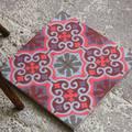 Különleges cementlap motívumok, színkompozíciók