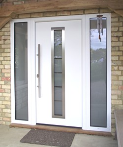 Excellent Modern Front Doors Manchester Contemporary - Exterior ...