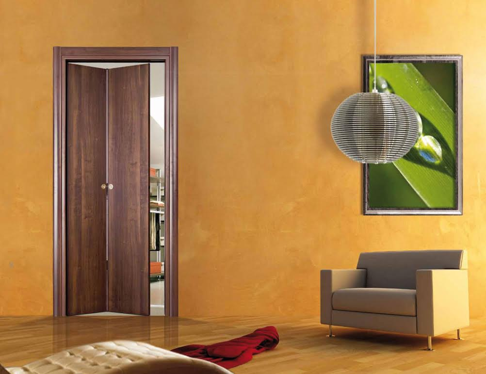 Lakásdekor tippek 5. - Az ajtók kiválasztása - Central Home