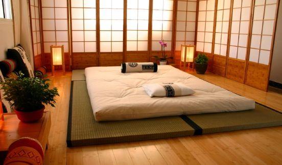 Lakásdekor tippek 6. - Lakberendezés Japán stílusban - Central Home