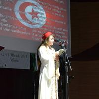 MEETING: SAHAR AMMAR II. (eng.)