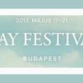 Képzeld el a világot! - Hay Fesztivál Budapesten is május 17–től 21-ig