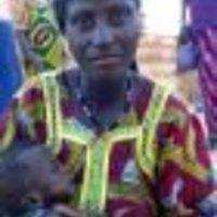 Anyák napi üdvözlet Afrikából