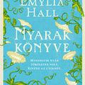 Édentől északra - Debreceni Boglárka Emylia Hall regényéről