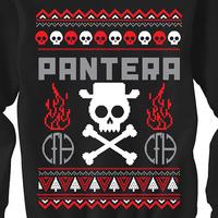 Nagyon csúnya zenés karácsonyi pulcsik