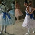 Misty Copeland életre keltette Degas balerináit