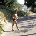 Stallone fecskében, egyenesen 1979-ből