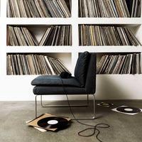 Hova tegyek ennyi lemezt? - Tárolás stílusosan