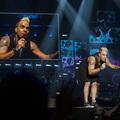Hagyni kell, hogy szórakoztasson - Robbie Williams koncert a Szigeten