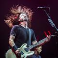 Taylor Hawkins vigyora vagyok - Foo Fighters Budapesten