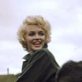 Amikor Marilyn százezer katonának énekelt