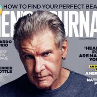 Harrison Ford 73 évesen is elképesztően menő