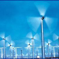 A szélenergia pazarlása