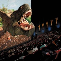 Kisgyerekkel moziban
