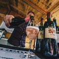 Boros szezonnyitó: rozéval és pezsgővel frissült a Liget
