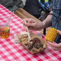 Étel, ital, lovi! - Food Truck Show ötödször