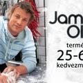 Jamie Olvier termékek olcsóbban...