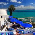 Tunézia robbantás előtt