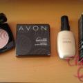 Avon termékek