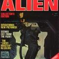 ALIEN 2 - ahogy 1979-ben képzelték