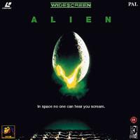 Így készült az Alien - A nyolcadik utas: a Halál