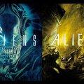 Az Alien-tetralógia rendezői és speciális változatainak összes új és módosított jelenete
