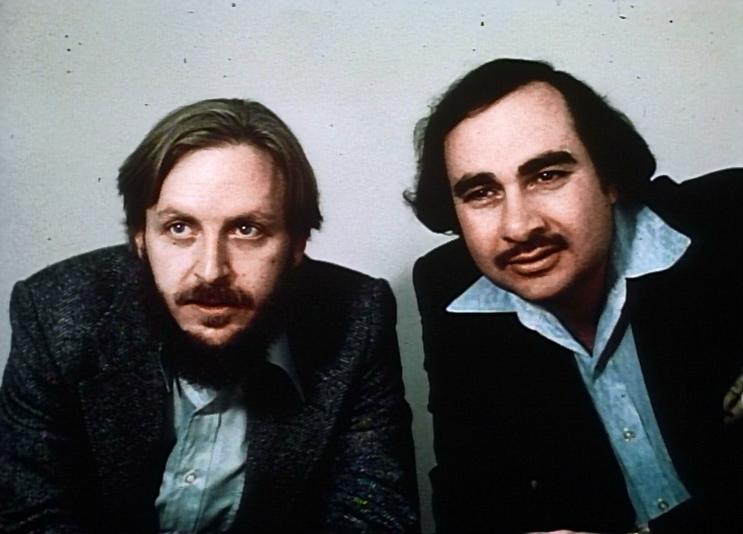 Dan-OBannon-and-Ronald-Shussett