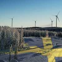 Svédország jó eséllyel már idén eléri a 2030-ra kitűzött megújuló villamos energia részarányt!