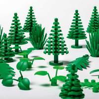 LEGO, fenntarthatóság, oktatás