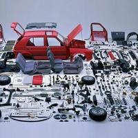 Újfajta acél forradalmasítja az autóipart