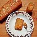Mézes olívaolajos sütemény