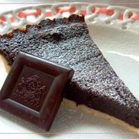 Miszter és Möszjő avagy a nagyon csokis torta