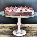 Paszternákos csokoládés sütemény