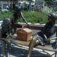 Városi piknik