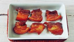 Rillons d'anjou - zsírban sült malachús