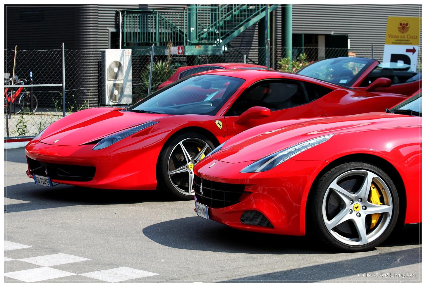 Két piros