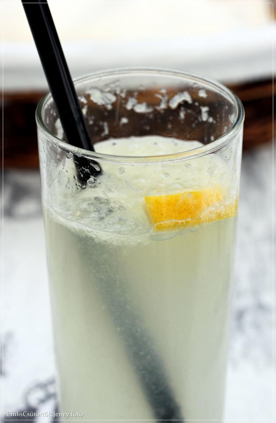 A limonádé a sztár