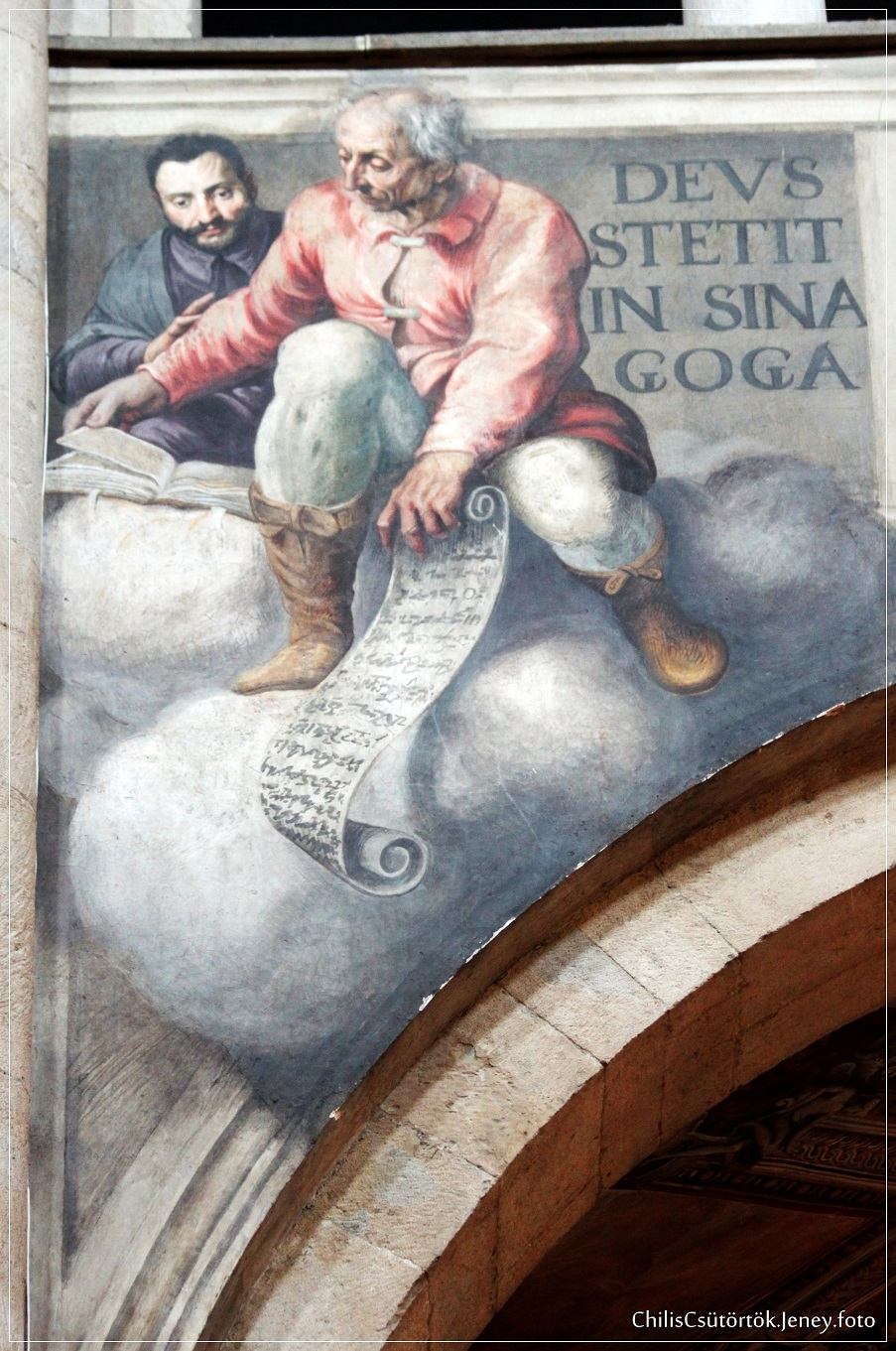 Sina Goga